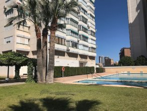 Apartment in Poniente Beach
