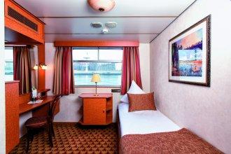 Crossgates Hotelship 3 Star - AltstadtNord - Köln
