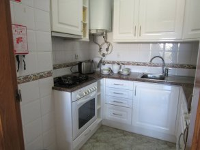 Albufeira Central Apartment 2 Rooms, Wifi, Pool