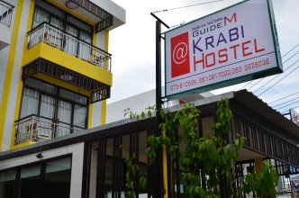 Guide M @Krabi hostel