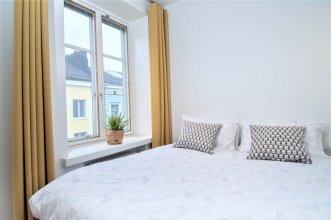 Aurora Apartments Eerikinkatu 12
