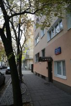 ASKI Hoza Apartment