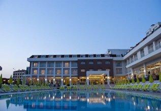 Mg White Lilyum Hotel - All Inclusive