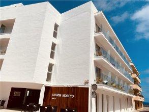 Hotel Ilusion Moreyo