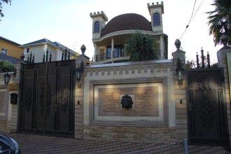 Отель Касабланка