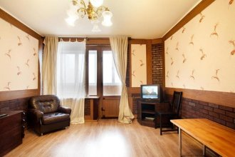 Optima Apartments On Maryina Roshcha