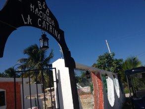 Hacienda la Catrina Bed and Breakfast