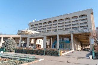 Клаб отель Бишкек