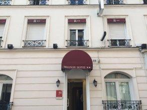 Hôtel Trianon Vincennes