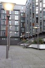 Stay Metro ApartHotel - Glasgow Central