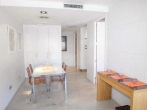 DFlat Escultor Madrid Apartments