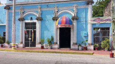 Hotel Tierra del Sol