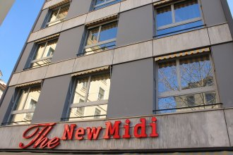 The New Midi