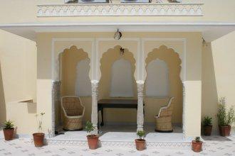 Khandela Haveli A Heritage Boutique Hotel