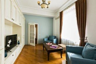 GM Apartment Kudrinskaya Square 1