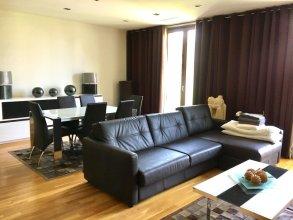 Apartamento Excelente Estancia en Paseo De Gracia