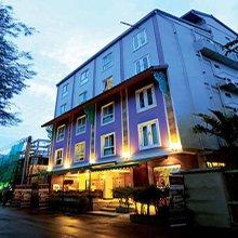Sawasdee Hotel @ Sukhumvit Soi 8