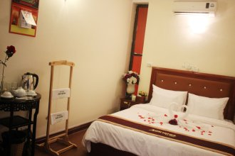 A25 Hotel - Nguyen Thai Hoc
