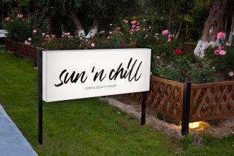 Sun n Chill