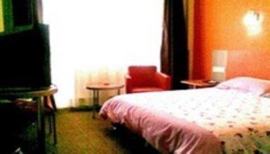 Motel168 Shanghai East TianMu Road Inn