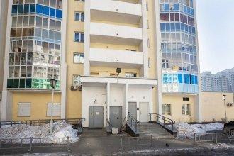 Апартаменты «Этажи Библиотечная-Комсомольская»