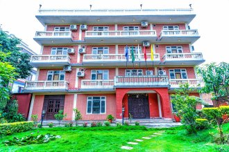 Alliance Hotel - Boudhanath Stupa
