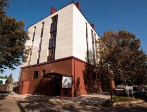 Мини-Отель Прага