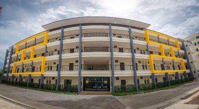The Nest Krabi Hotel