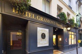 Hôtel Gramont Opera