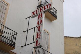 Nuevo Hotel