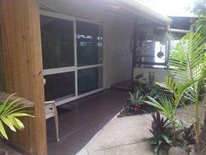 Gecko Lodge Fiji Private Hotel
