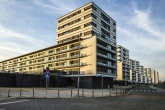 Apt In Lisbon Rio Apartments - Parque das Nações