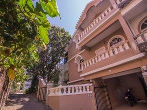 OYO 11424 Home Elegant 3BHK Villa Near Dona Paula Beach