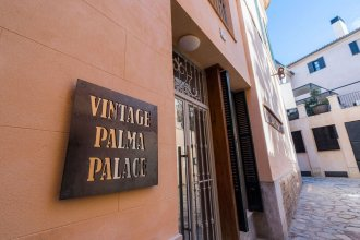 Vintage Palma Palace
