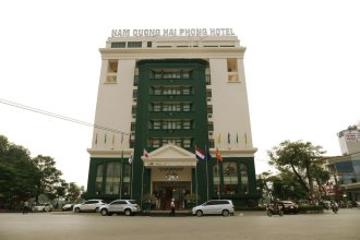 Nam Cuong Hai Phong Hotel