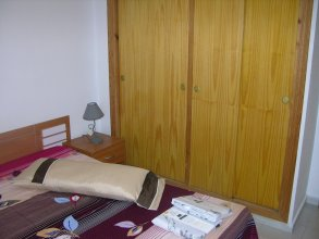 Apartamento San Pascual