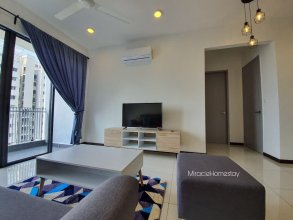 Miracle Butterworth 4 Pax Home with View