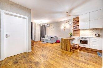 Apartment Predslavinskaya 53-110