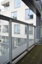 1 Bed Flat in Whitechapel with Roof Terrace