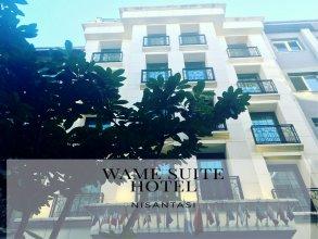 Отель Wame Suite
