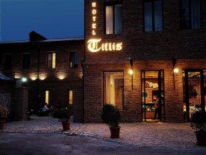 Отель Тифлис