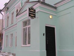 Гостиница Воскресенская