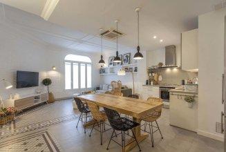 Valencia Flat Rental - Ensanche 1