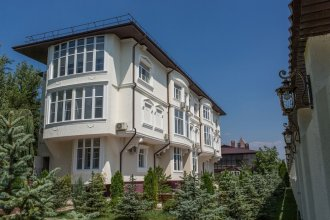 Hotel Goluboe ozero