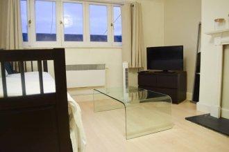 Central 1 Bedroom Flat in Pimlico