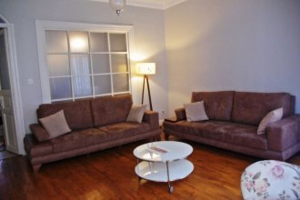 Cosy 3BR Flat Near Galata Tower
