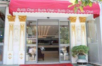 Kizilkaya Butik Hotel