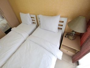 Chara Ville Serviced Apartment