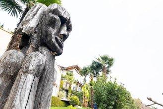 Luxury Italian Lakes Villa With Private Pool, Gym, Bbq, Free Wifi, Lake Views
