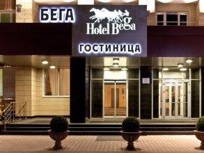 Гостиница Бега